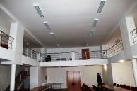 Obecný úrad a kulturák
