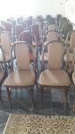 Zakúpenie stoličiek