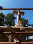 renovácia kríža 1856