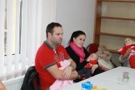 Uvítanie novorodeniatok
