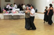 Vasiľovský ples 2015