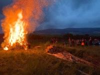 Jánska vatra, 22. jún 2019