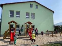 Slávnostné otvorenie detského ihriska, 9. apríl 2019