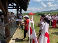 Súťaž Družstiev prvej pomoci dospelých, 8. jún 2019
