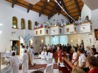Prvé sväté prijímanie, 2. august 2020